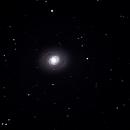 Messier 94 - Core,                                Günther Eder