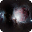 M42 Orion Nebula Region,                                ShortLobster