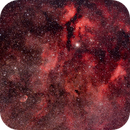 Cygnus Hydrogen Clouds,                                Jonathan Young