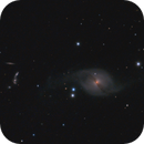 Galaxies in Ursa Major,                                Nikolay Vdovin