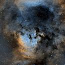 SH2-171 / NGC 7822,                                Elboubou