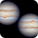 Jupiter 6 Jun 2020 - 13 min WinJ composite,                                Seb Lukas