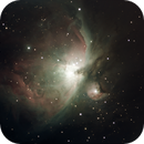 Yet another 1st  try M42...,                                Tblog