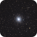 M92 LRGB,                                Chris Parfett @astro_addiction