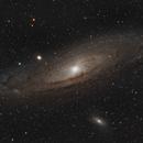 M31,                                Guillaume Rld