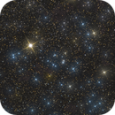 Hyades - Asterism & Molecular Cloud in Taurus,                                Ray Caro