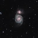 M51,                                leo.schaerer