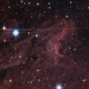 IC5070,                                George Costanza