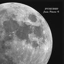Luna,                                Jesús Piñeiro V.
