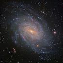 NGC6744,                                wangchen