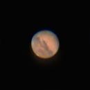 Mars 07.10.2020,                                Nikolay Surovtsev