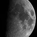 Half Moon Mosaic,                                astropical