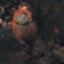 IC1795,                                SkyEyE Observatory