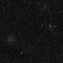 M46 und M47,                                Marcus Jungwirth
