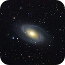 M81 - Bode's Galaxy,                                José Manuel Taverner Torres