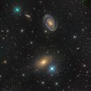 NGC 5364 @ DSW,                                Miles Zhou
