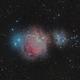Großer Orionnebel,                                Ulli_K