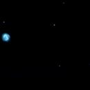 Blue Snowball Nebula,                                ckhorne