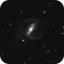 NGC 1097 (Southern Gems Collection),                                Fabian Rodriguez Frustaglia