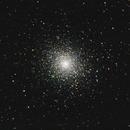 M5 - 1st light - Atik 11000,                                equinoxx