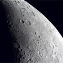 The moon,                                Carsten Frey