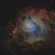 M8-SHO  T 150/750  /  AZEQ5  /  ATIK ONE,                                Pulsar59
