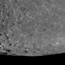 Moon's Southern Region,                                Jairo Amaral