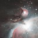 2nd astrophotography attempt,                                John Favalessa