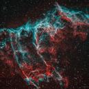 NGC6995,                                Caroline Berger