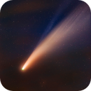 Comet Neowise - 7/15/20,                                David McGarvey