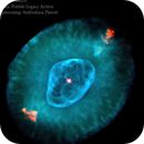 ngc 6826 from Hubble Legacy Archive,                                andrealuna