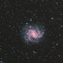 NGC 6946 Fireworks Galaxy,                                Roland Schliessus