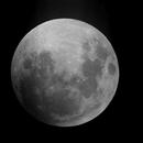 Moon Eclipse Animation,                                Salvopa