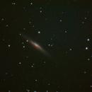 NGC2683_UFO Galaxy,                                Juan Antonio Sanc...