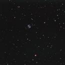 The 2371 nebula under Bortle 8,                                Dennys_T