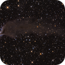 Cometary Globule CG! ,                                Herbert_W