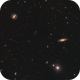 NGC4314, NGC4274 and friends,                                Bart Delsaert