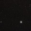 Omega Centauri, Centaurus A & NGC4945 Widefield,                                Cluster One Obser...