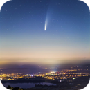 C/2020 F3 Neowise over Zürich Oberland,                                MrPhoton