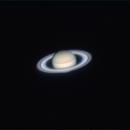 Saturn RGB,                                Markus A. R. Lang...