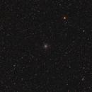 Messier 56,                                Fabian Rodriguez...