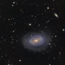 NGC4725,                                Alexander Ax