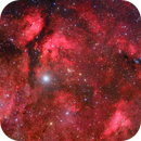Supergiant Star Gamma Cygni - Central Cygnus,                                ItalianJobs