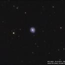 NGC 6826 - 29.10.2013,                                kurt