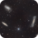 The Leo Triplet (also known as the M66 Group),                                ks_observer