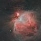 M42 - Orion Nebula,                                Samuel Khodari