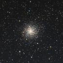 M12 Globular Cluster in Ophiuchus,                                Elmiko