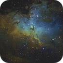 M16 - The Pillars of Creation,                                Thomas Klemmer