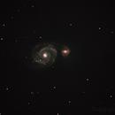 M51,                                astroman2050