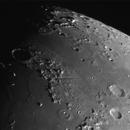 Lune/Moon - Vallis Alpes (2014/10/31 - 19:10:40),                                Axel Vincent-Randonnier
